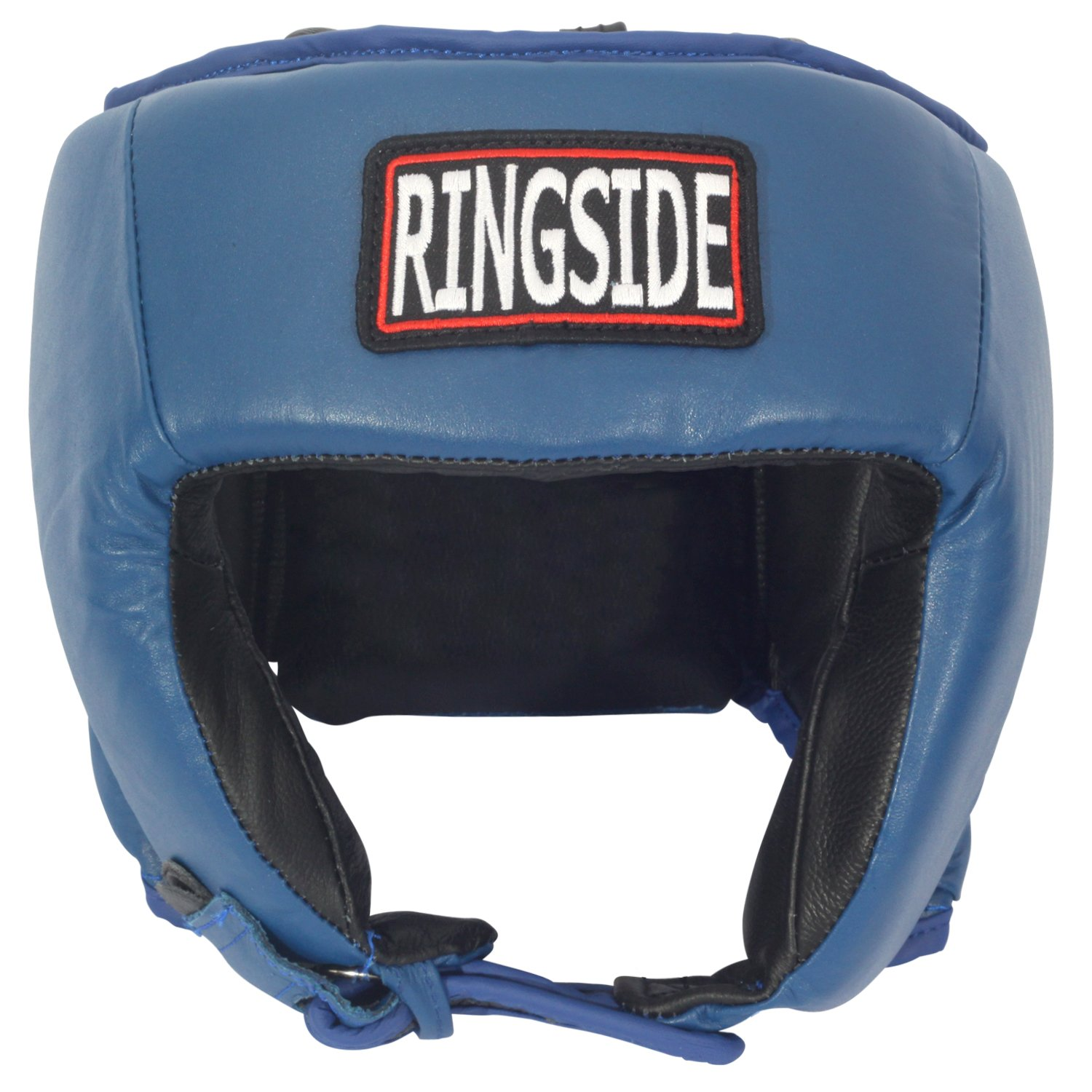 Ringside Competition Boxing Muay Thai MMA Sparring Head Protection Headgear Without Cheeks