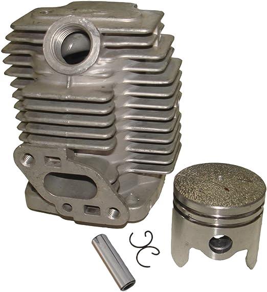 Cmg 1130 020 1205 1208 38 Mm Stihl Zylinder Und Kolben Replica Montage Bohrung Baumarkt
