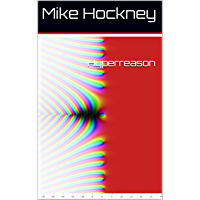 Hyperreason (The God Series Book 8)