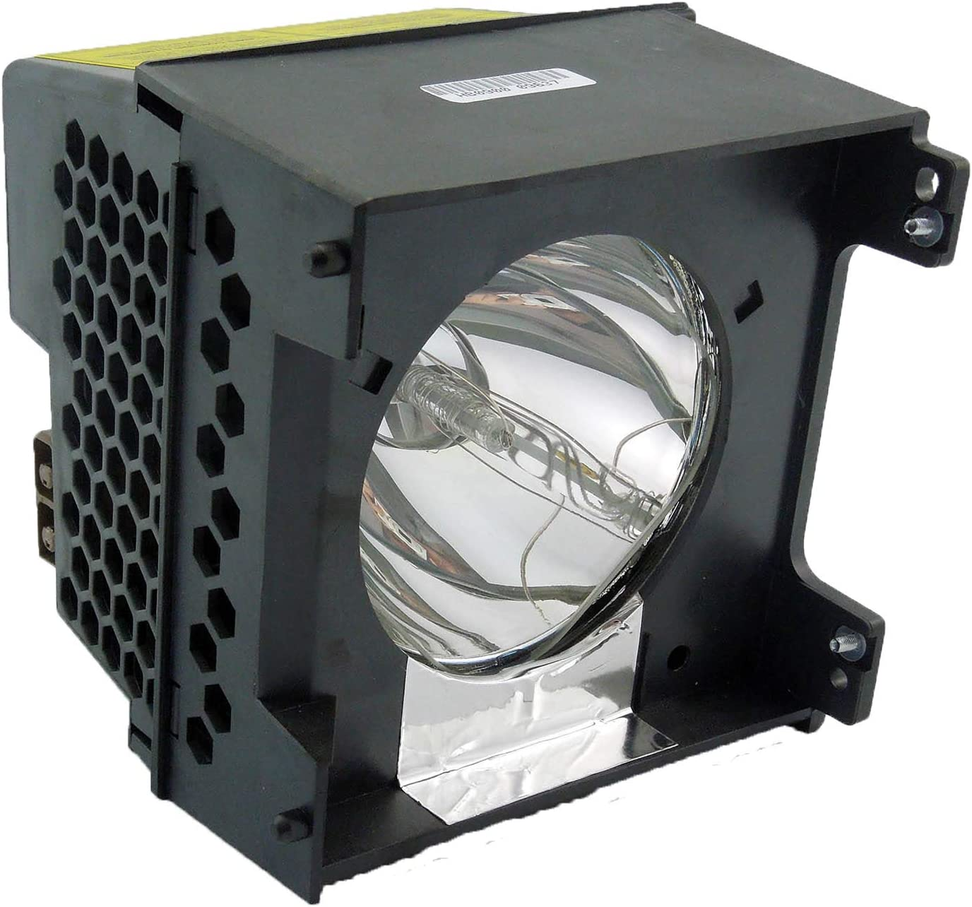 50HM66 65HM167 50HMX96 65HM117 56HM16 50HM16 56HM66 GOLDENRIVER Y67-LMP//75007091//75008204 A+Class Quality Replacement Lamp with Housing Compatible with Toshiba TVs 57HM167 56HMX96