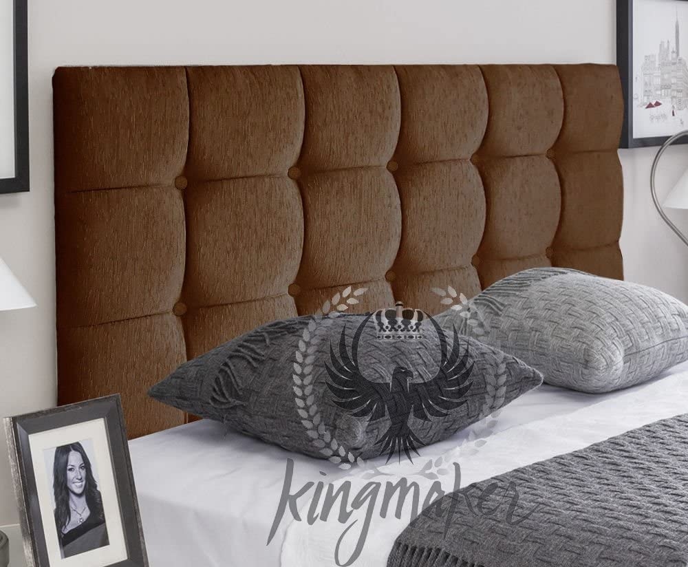 excellent prices TrendMakers Bespoke 21FT21 Standard Double Bed ...