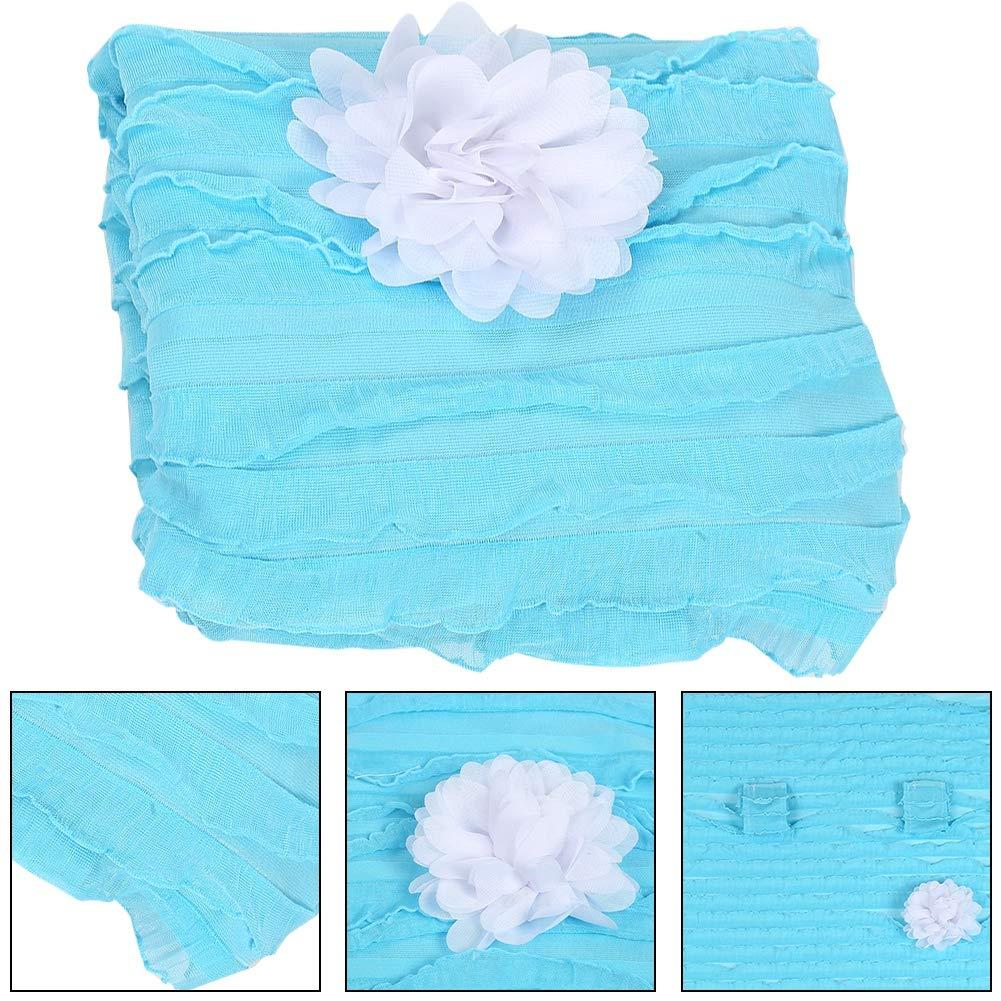 Blanco Cubierta de cochecitos para beb/és Sombrilla para beb/és Antivioleta a prueba de viento Ligero Ligero Transpirable 3 colores