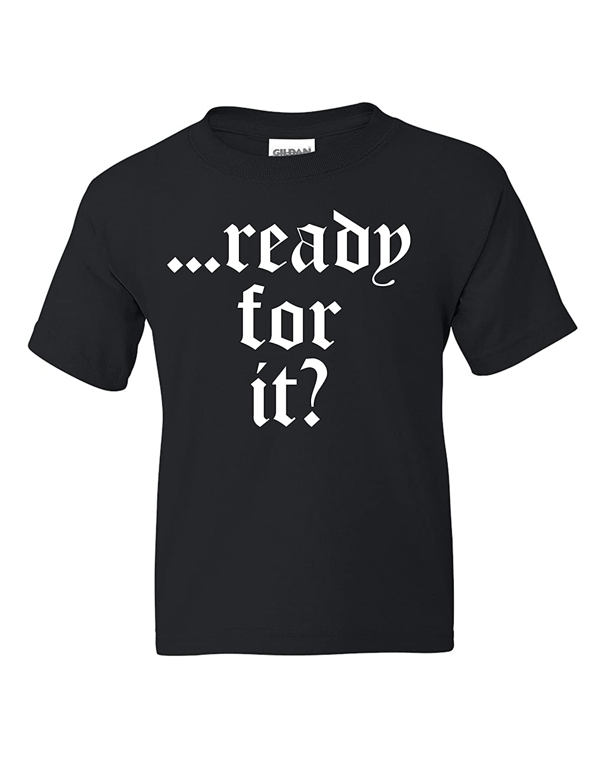 Freedoms Ready For It Unisex 1141 Shirts