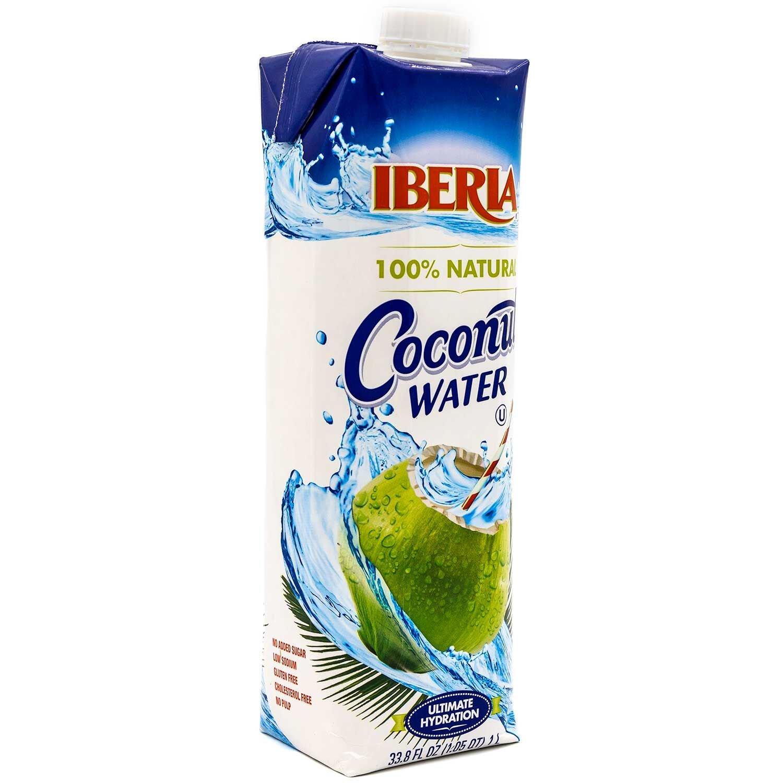 Amazon.com : Iberia Organic Coconut Milk, 13.5 oz (Pack of 12) Natural Organic Coconut Milk, Made from Ripe USDA Organic Coconuts, Use in Baking, ...