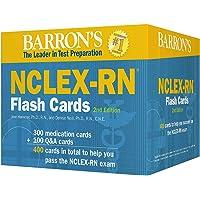 NCLEX-RN Flash Cards