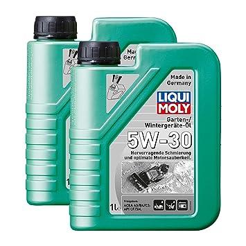 2 x Liqui Moly 1279 Jardín de invierno/de dispositivos de aceite de aceite 5