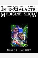 InterGalactic Medicine Show Issue 12 Kindle Edition