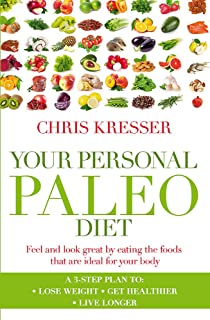 The paleo cure eat right for your genes body type and personal your personal paleo diet feel and look great by eating the foods that are ideal fandeluxe Gallery
