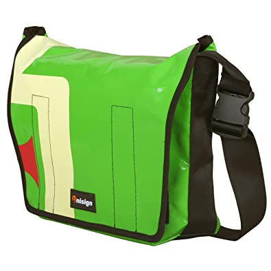 7af012e62f8 Unisign Truck Tarpaulin Messenger Bag Courier Shoulder Bag  Amazon.co.uk   Shoes   Bags