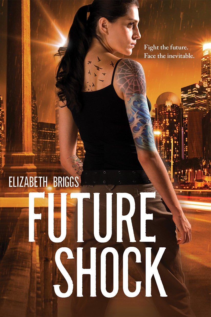 Image result for future shock elizabeth briggs
