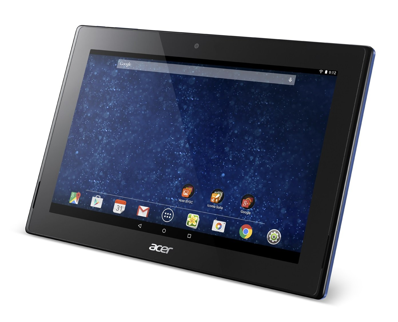 Acer A A PS Tablet de  WiFi  Bluetooth GB GB