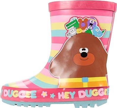 Wellington Boots UK Sizes Child