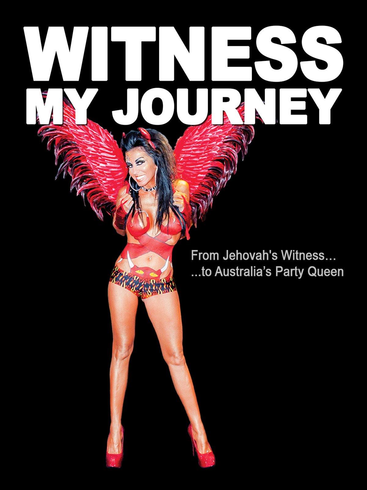 Amazon com: Watch Witness My Journey | Prime Video