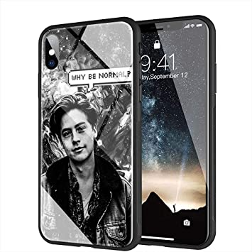 coque iphone 8 plus cole sprouse