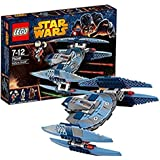 LEGO Star Wars - 6061120 - Jeu De Construction - Vulture Droid