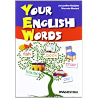 YOUR ENGLISH WORDS