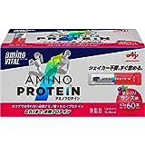 「アミノバイタル」アミノプロテイン カシス味 60本入箱