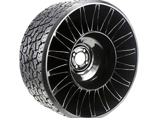 MowerPartsGroup (1) Michelin X Tweel Turf Conjunto de Llantas 18 x ...