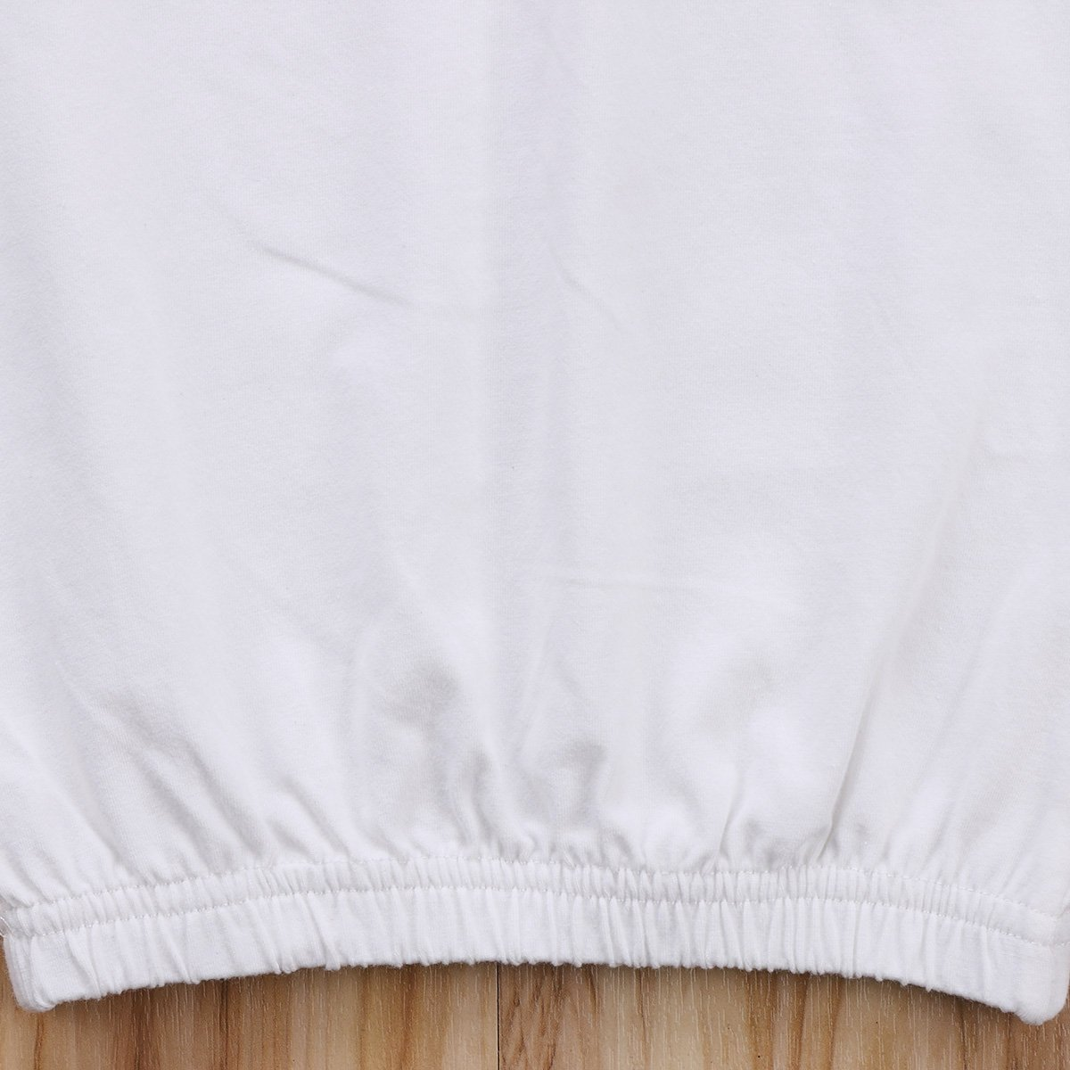 gllive 2PCS Newborn Baby Girl Princess Cotton Sleepwear Pajamas Robe Gown Headband Clothes Outfit