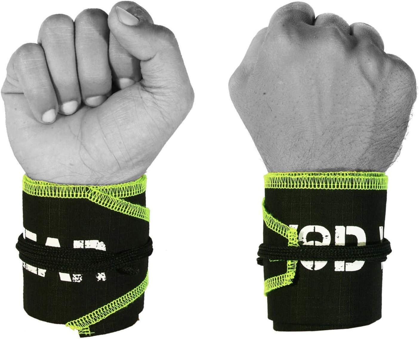 best wrist wraps for weight lifting