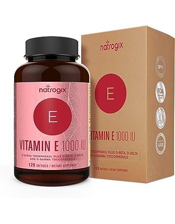 e vitamin kost