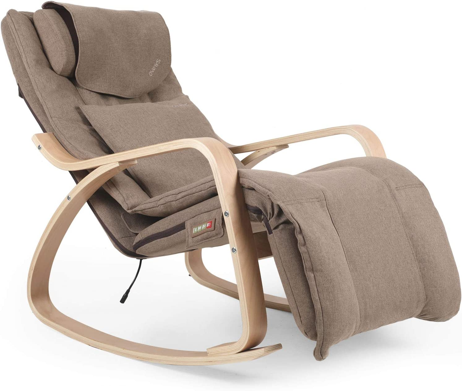 OWAYS Massage Chair, Rocking Massage Chair and Recliner,