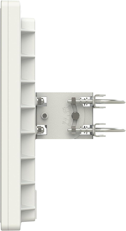 Mikrotik QRT 5 AC - Punto de Acceso (IEEE 802.11a,IEEE 802.11ac,IEEE 802.11n, 10,100,1000 Mbit/s, 5.170-5.250, 5.725-5.835 GHz, 128 MB, Wi-Fi,Ethernet ...