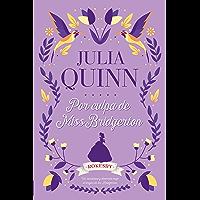 Por culpa de Miss Bridgerton (Titania época) (Spanish Edition)