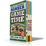 Game Time: Kickoff!; Go Long!; Wild Card (Barber Game Time Books)