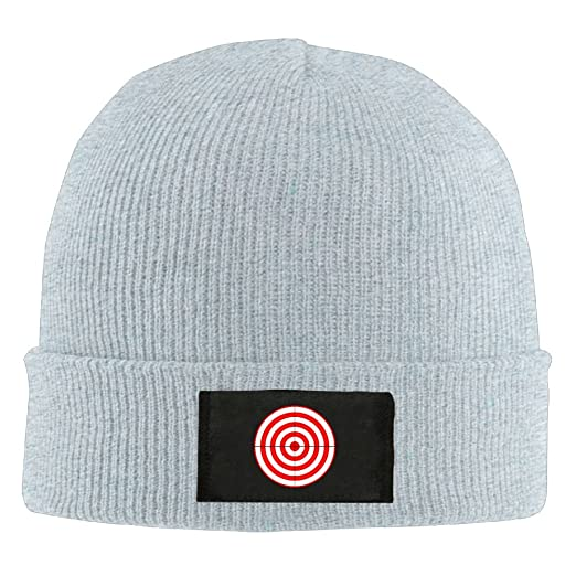 Beanie Hat Gun Target Cool Winter Knitting Wool Warm Caps at Amazon ... c11797dfb19