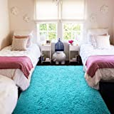 Softlife Soft Area Rugs for Living Room 5.3' x