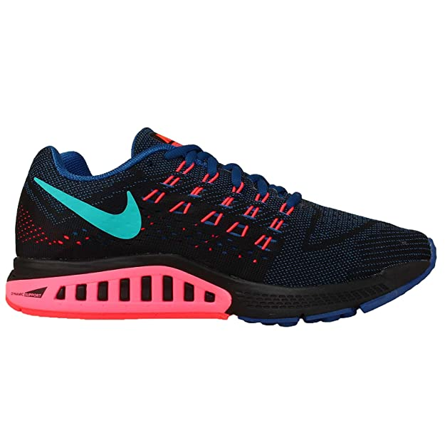 Nike Zoom Structure 18, Mens Outdoor Cross Trainers: Amazon.co.uk: Shoes &  Bags