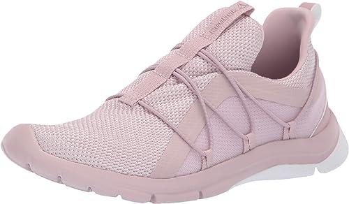 Reebok Girls Print Run Next Sneaker Pick SZ//Color.