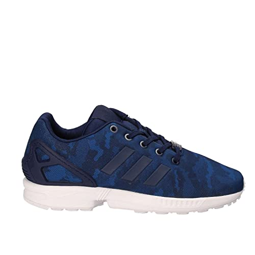 pick up 5a0eb 8b31f Adidas Scarpe ZX Flux J CODICE BB2416  MainApps  Amazon.it  Scarpe e borse