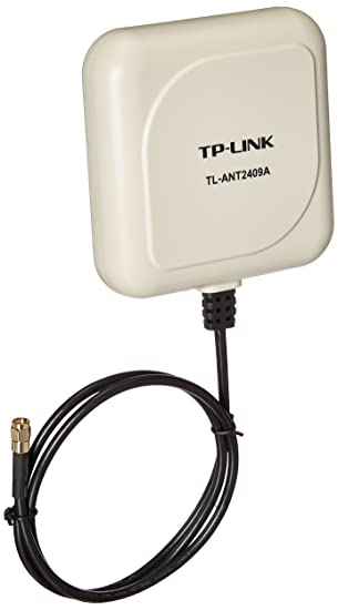 Tp link tl ant2409a 24ghz 9dbi directional antenna80211nbg tp link tl ant2409a 24ghz 9dbi directional antenna80211nb greentooth Images