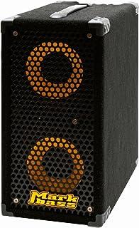 MarkBass Minimark 802 · Amplificador bajo eléctrico