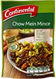 CONTINENTAL  Recipe Base Chow Mein Mince Recipe, 30G