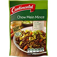 Continental Chow Mein Mince Recipe Base 30g