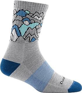 product image for Darn Tough Coolmax Zuni Micro Crew Cushion Sock - Women's