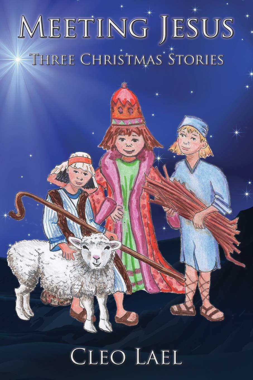 Amazon.com: Meeting Jesus: Three Christmas Stories (9781597554817 ...