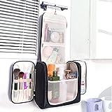 Travel Toiletry Bag, MIU COLOR Hanging Waterproof