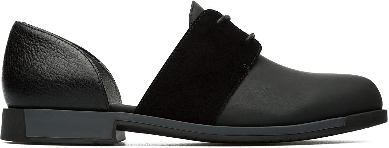 Everybody Boots, Glattleder, zweifarbige Sohle