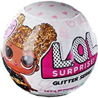 Unbekannt L.O.L.551300E5C Surprise Tots Balls Glitter