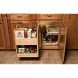 Amazon Com Omega National Kitchenmate Blind Corner Caddy
