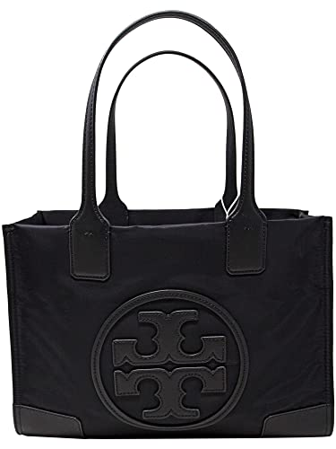 79deeb052726 Amazon.com  Tory Burch Ella Mini Ladies Nylon Tote Handbag 45211001  Tory  Burch  Shoes