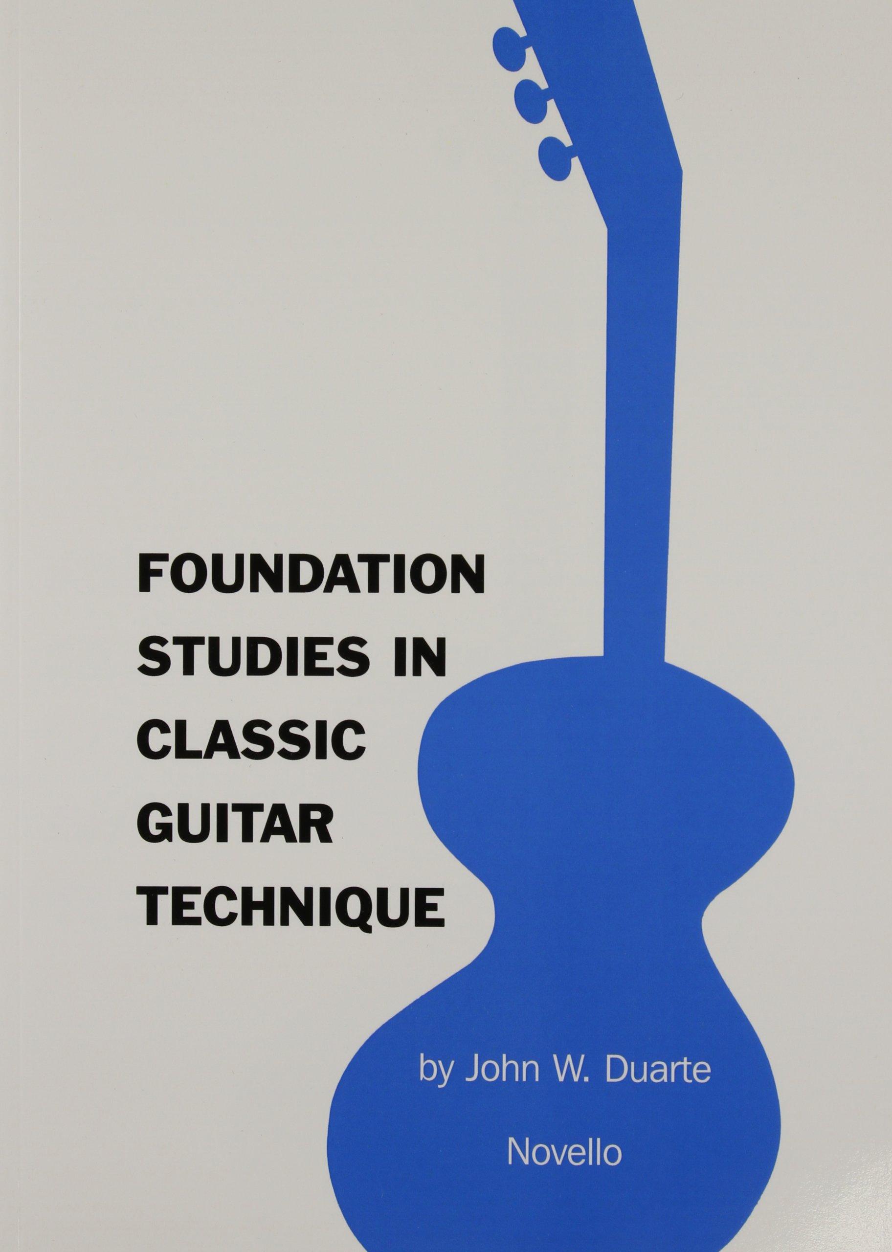 FOUNDATION STUDIES/CLASSIC GT GUITAR