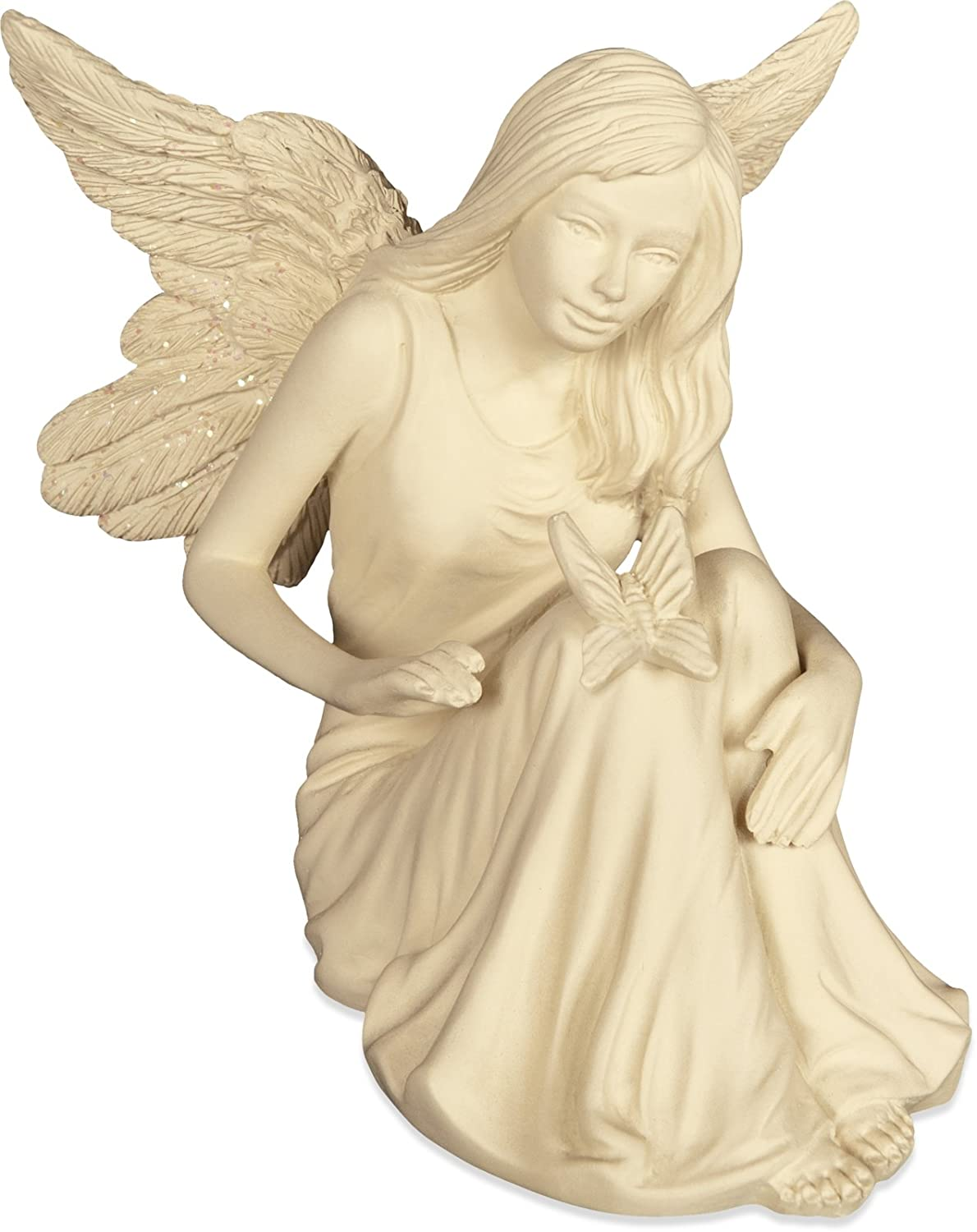 AngelStar Renewing Joy Serendipity Angel 3-1//2 Inches High