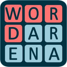 Word Search Arena