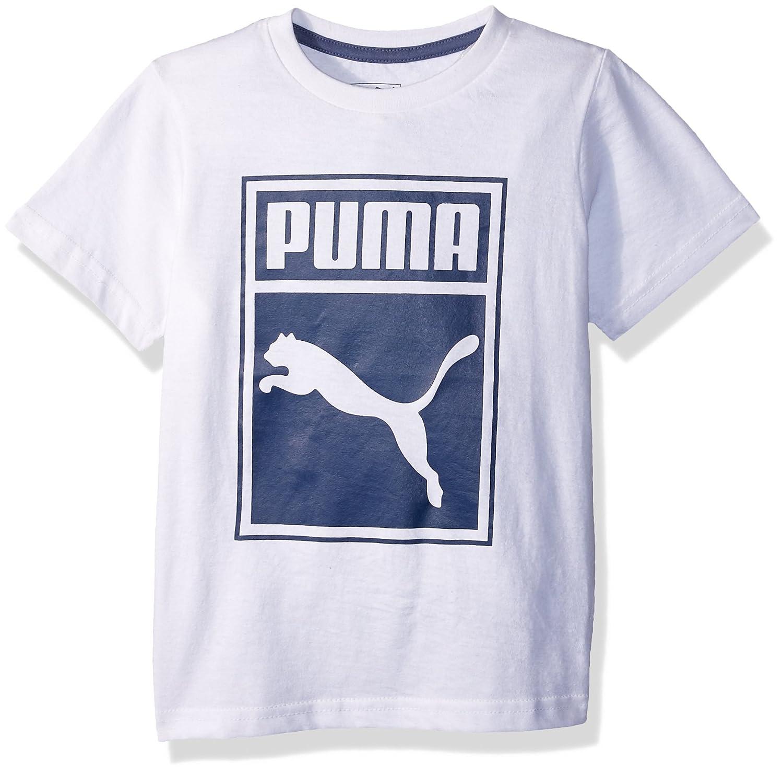 PUMA Boys Boys' Heritage Tee