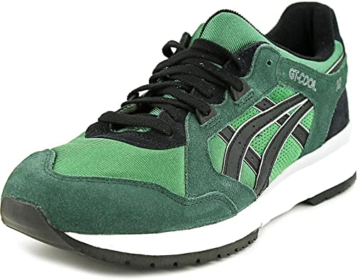 cocodrilo alfiler pintor  Amazon.com | ASICS H402N-8490: Classic GT-Cool OG Green/Black Casual  Running Sneaker for Men | Running